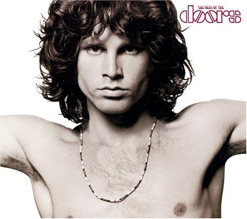 album-The-Doors-The-Best-of-the-Doors
