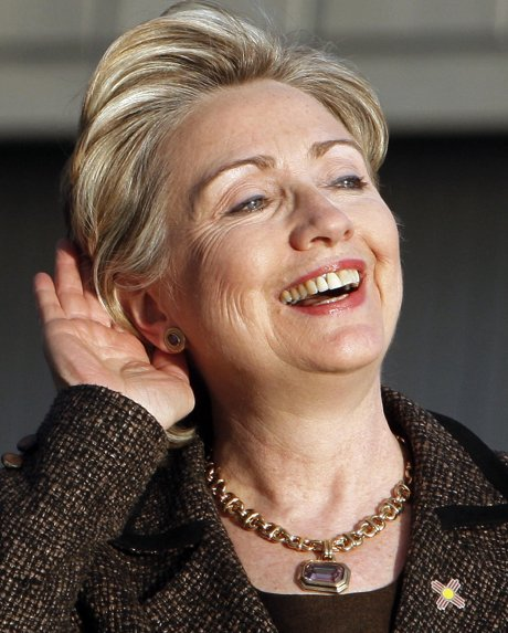 hero of the week 1 25 13 hillary rodham clinton notes from a