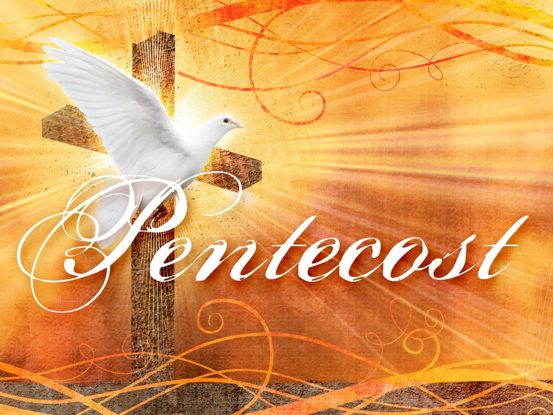 life s playlist pentecost sunday holy spirit rain down