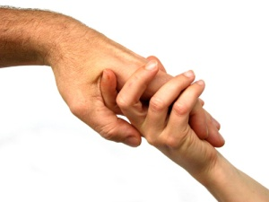 heling-hands