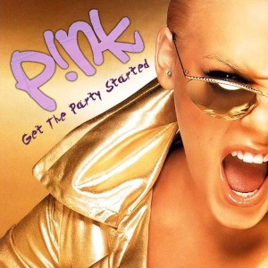 Pink - Get This Party Started (Dj Stiff Collar Mash Up)