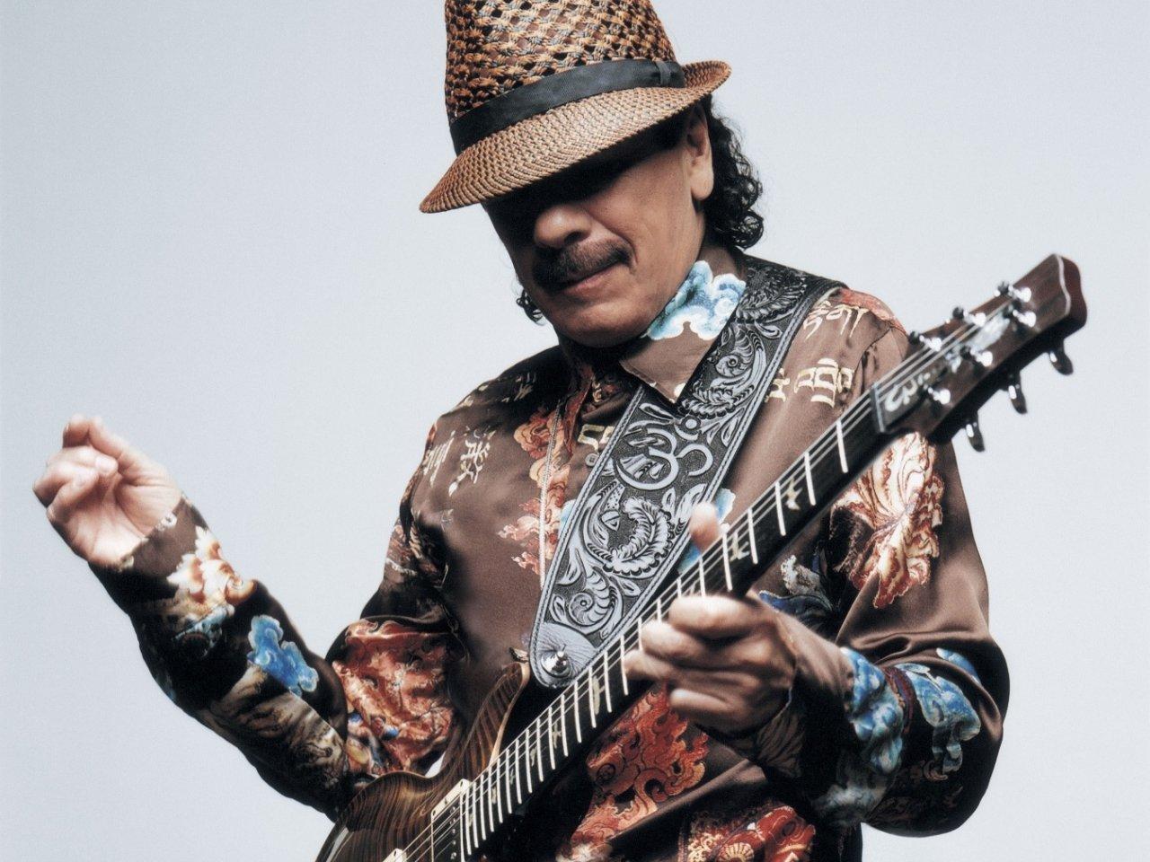 Life's Pla... Santana Smooth