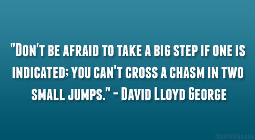 david-lloyd-george-quote