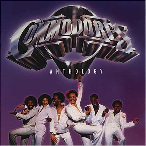 The-Commodores-Anthology-2001-FLAC