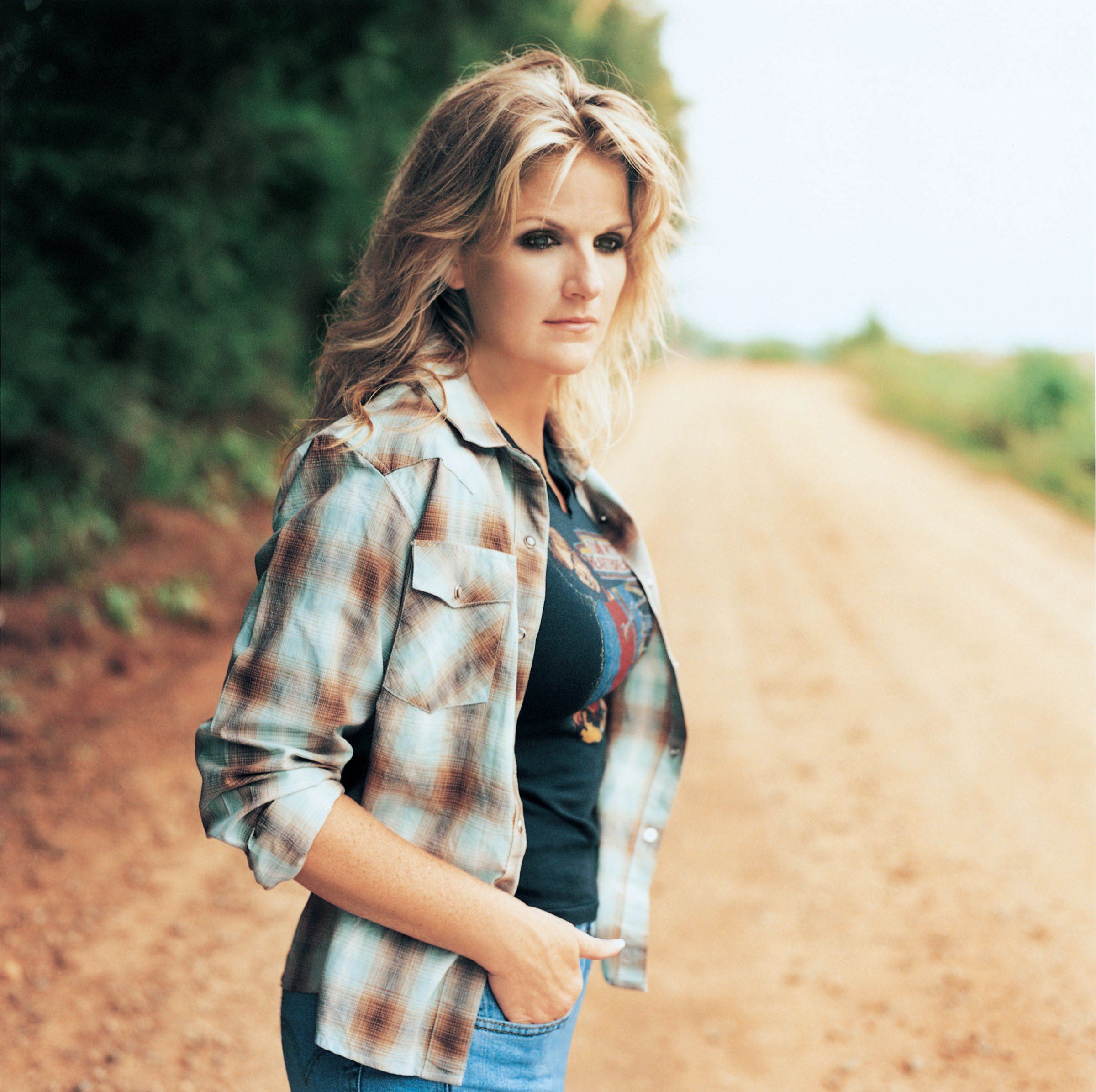 Life S Playlist Georgia Rain By Trisha Yearwood Tycom