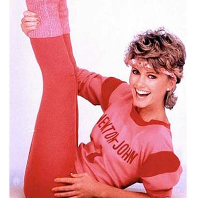 Life's Playlist…. Let's Get Physical by Olivia Newton John ...