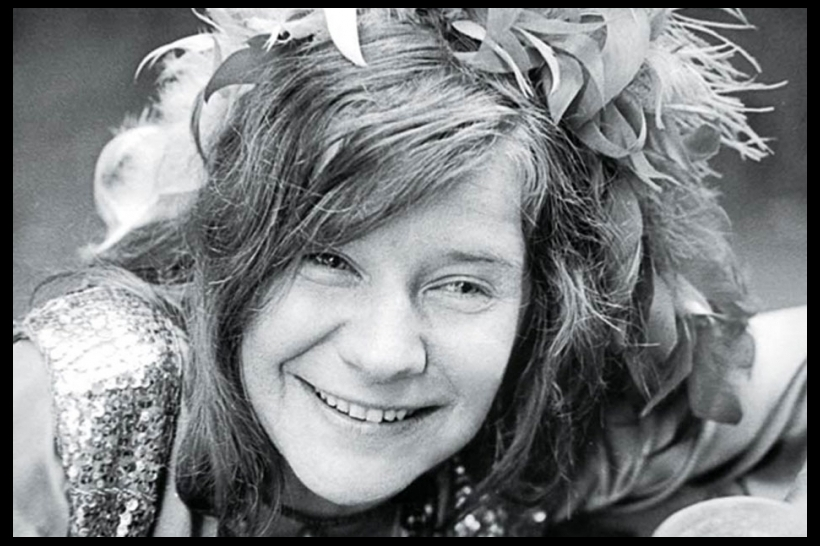 Life's Playlist…   Me & Bobby McGee by Janis Joplin | Notes