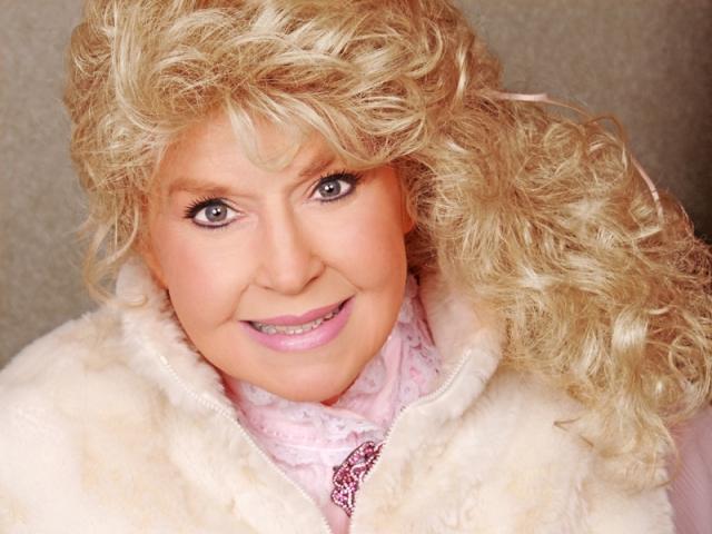 Donna Douglas 66