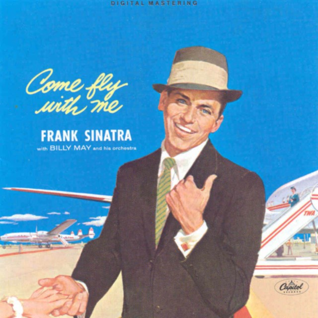Frank Sinatra - Come Fly with Me (1957)